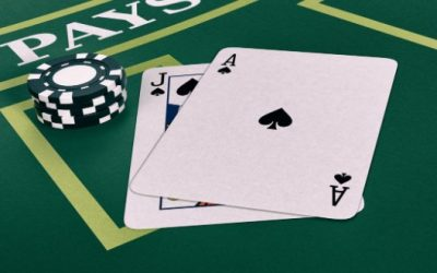 Welcome to the Sport of Online Blackjack