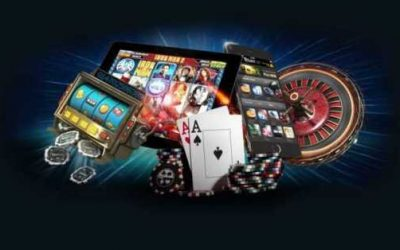 Online Slot Machines Available for Free Play