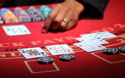 Playing Tips and Lessons in Blackjack