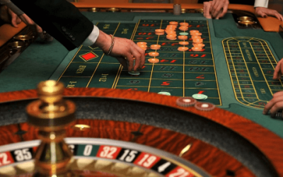 Most Popular Casino Games with Full Enjoyment